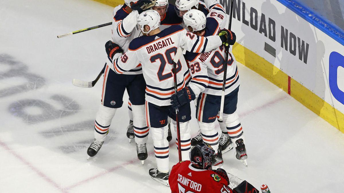 Draisaitl glaubt an den Titel mit seinen Oilers