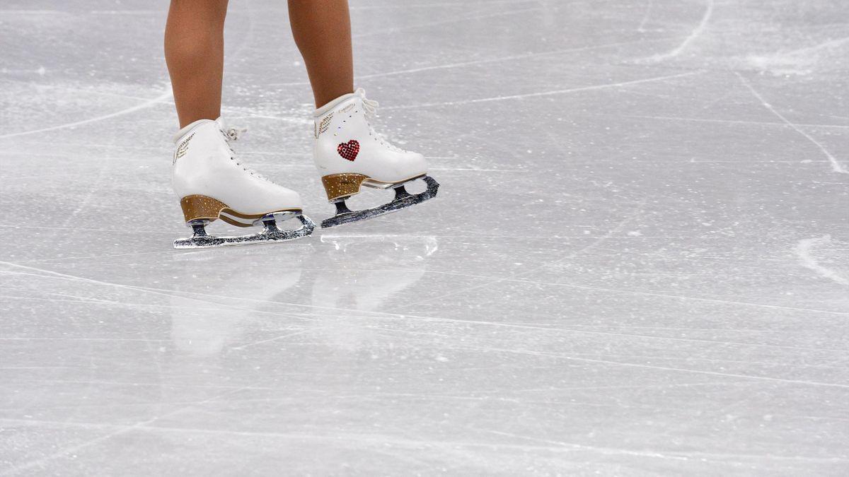 Eiskunstlauf-DM im Dezember findet in Neuss statt