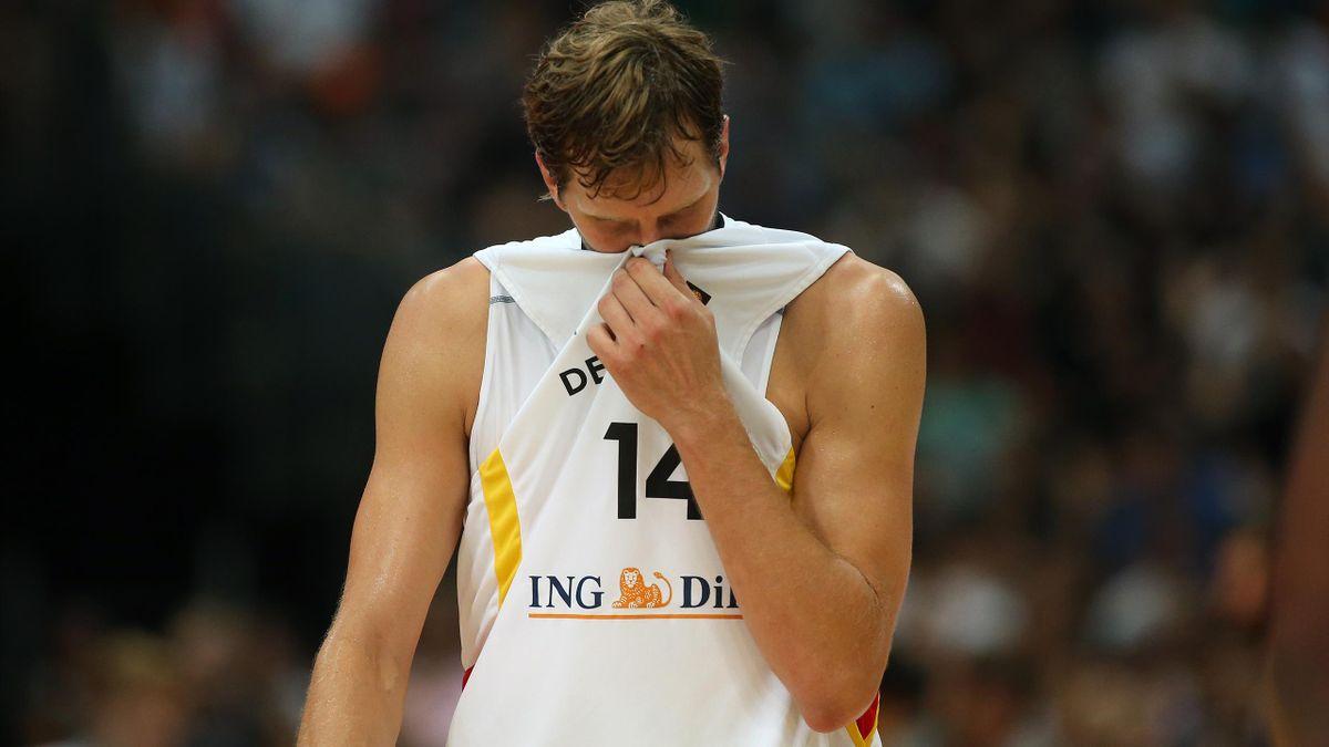 Dirk Nowitzki ist bestürzt über Bradley Lähmung