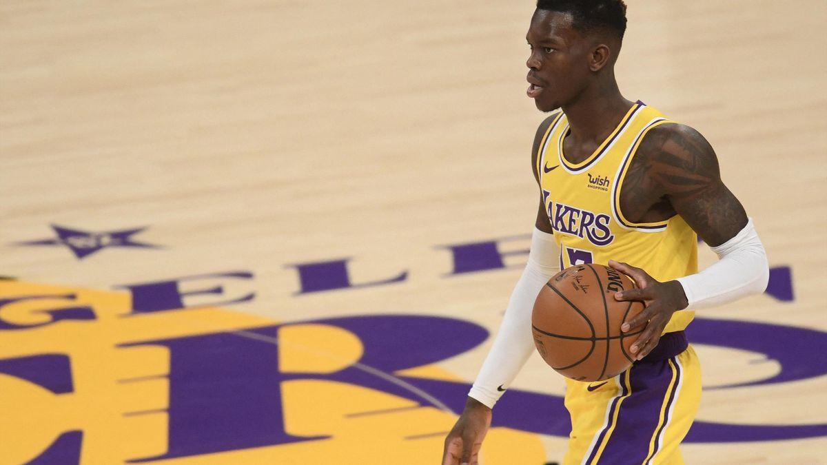 Erneuter Rückschlag für Schröder und die Lakers