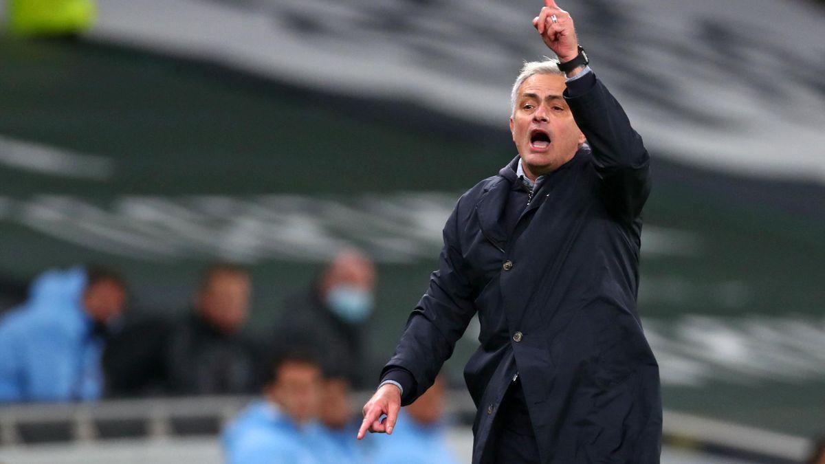 Mourinho rechnet ab