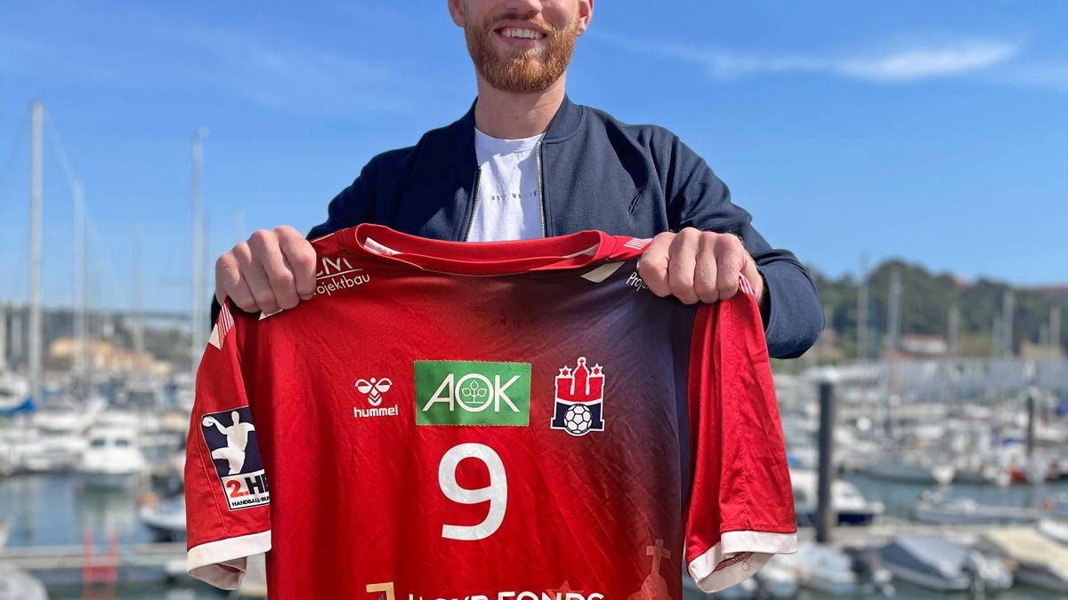 Späth wechselt zu Handball-Zweitligist HSV Hamburg