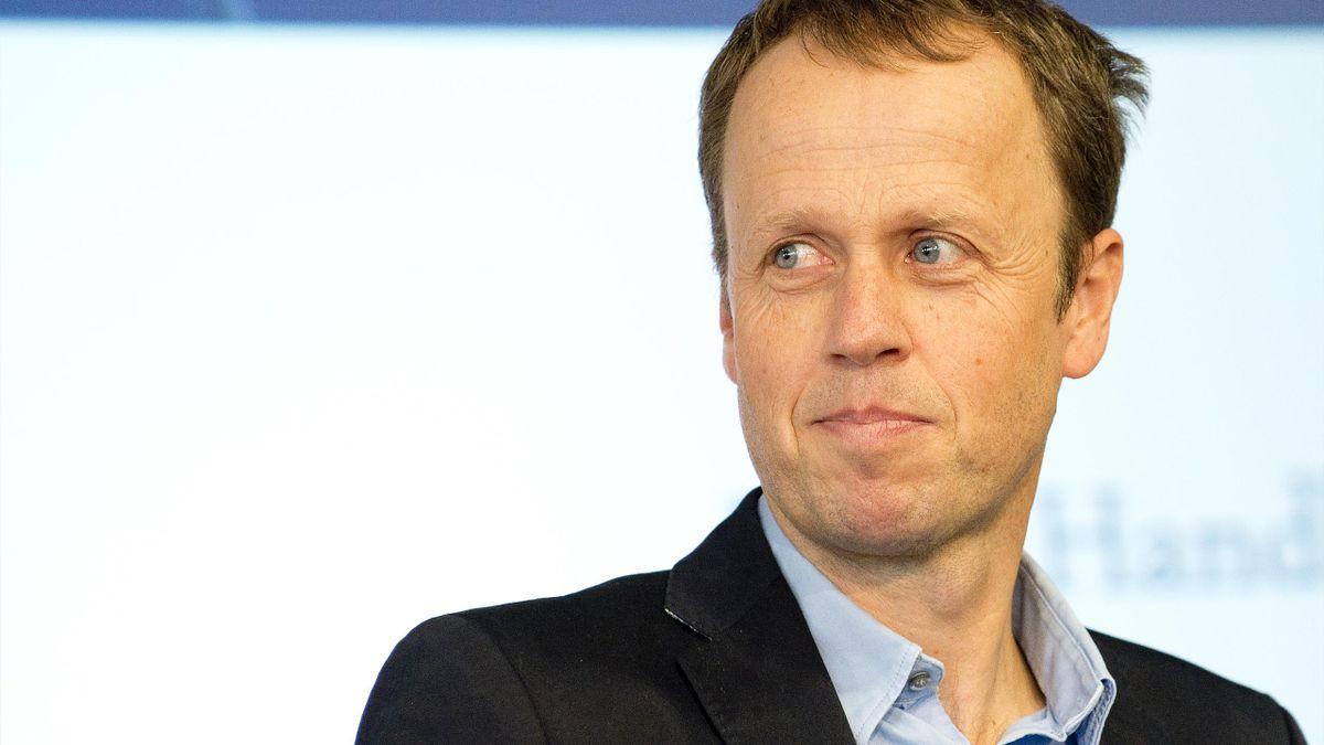 Frank Bohmann ist Geschäftsführer der HBL