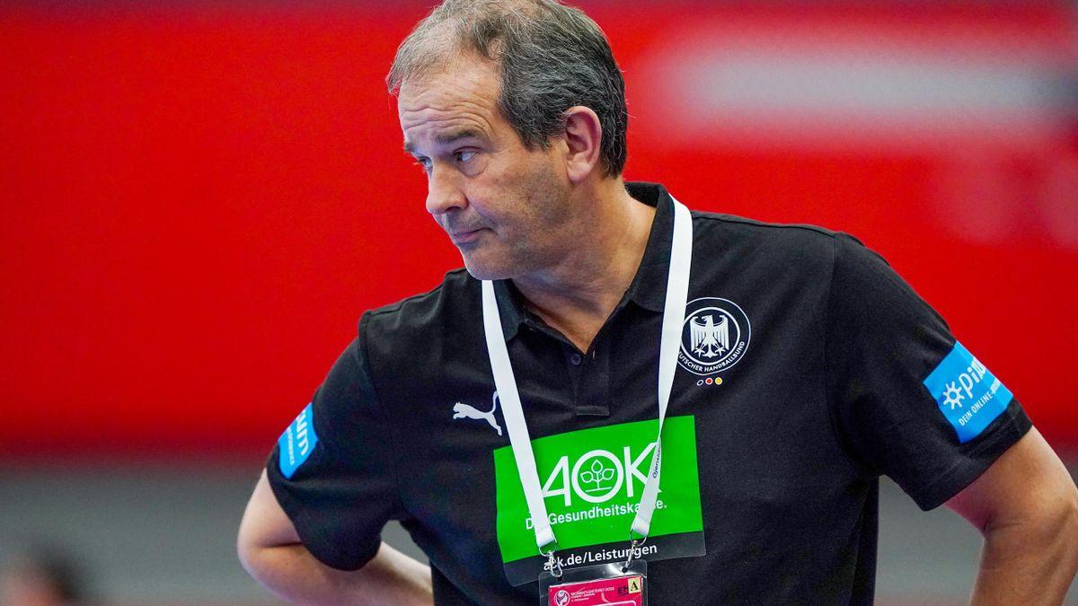 DHB-Frauen in EM-Qualifikation gegen die Niederlande