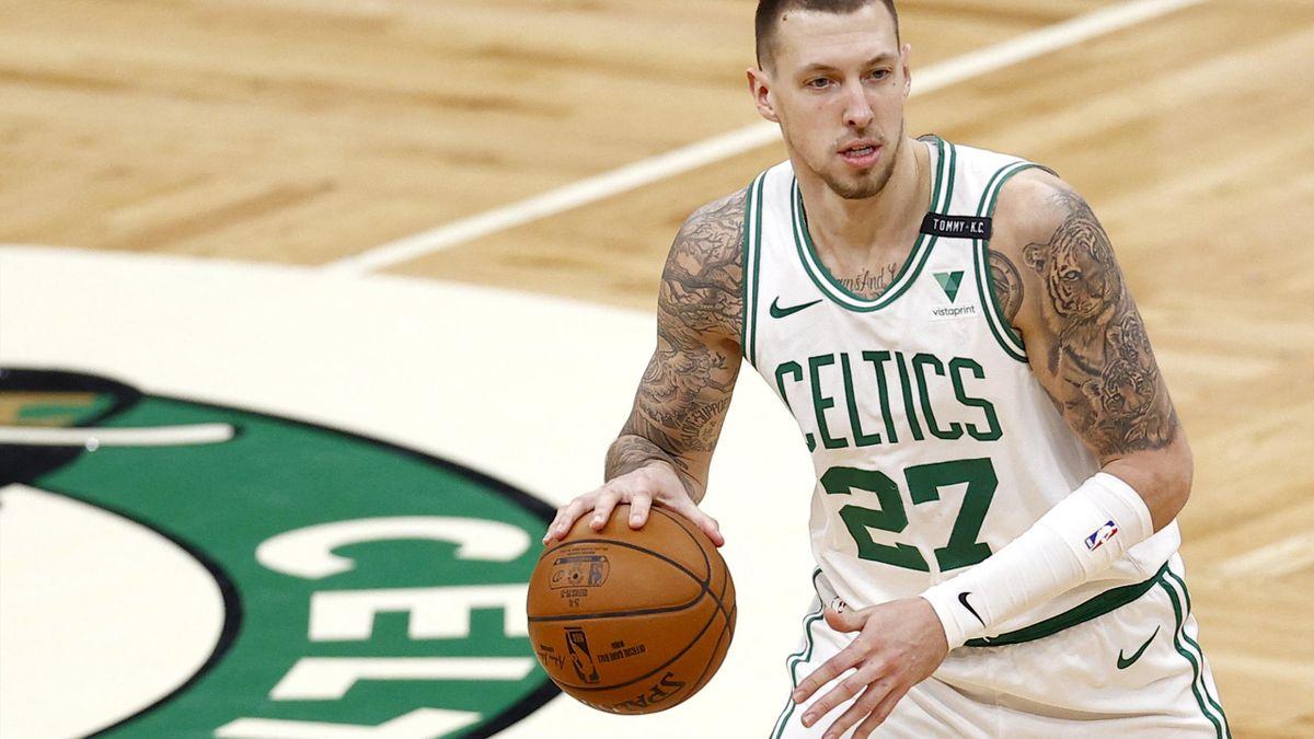 Theis wechselt zu den Chicago Bulls