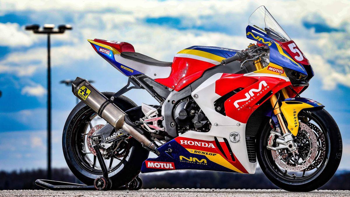 National Motos 2021