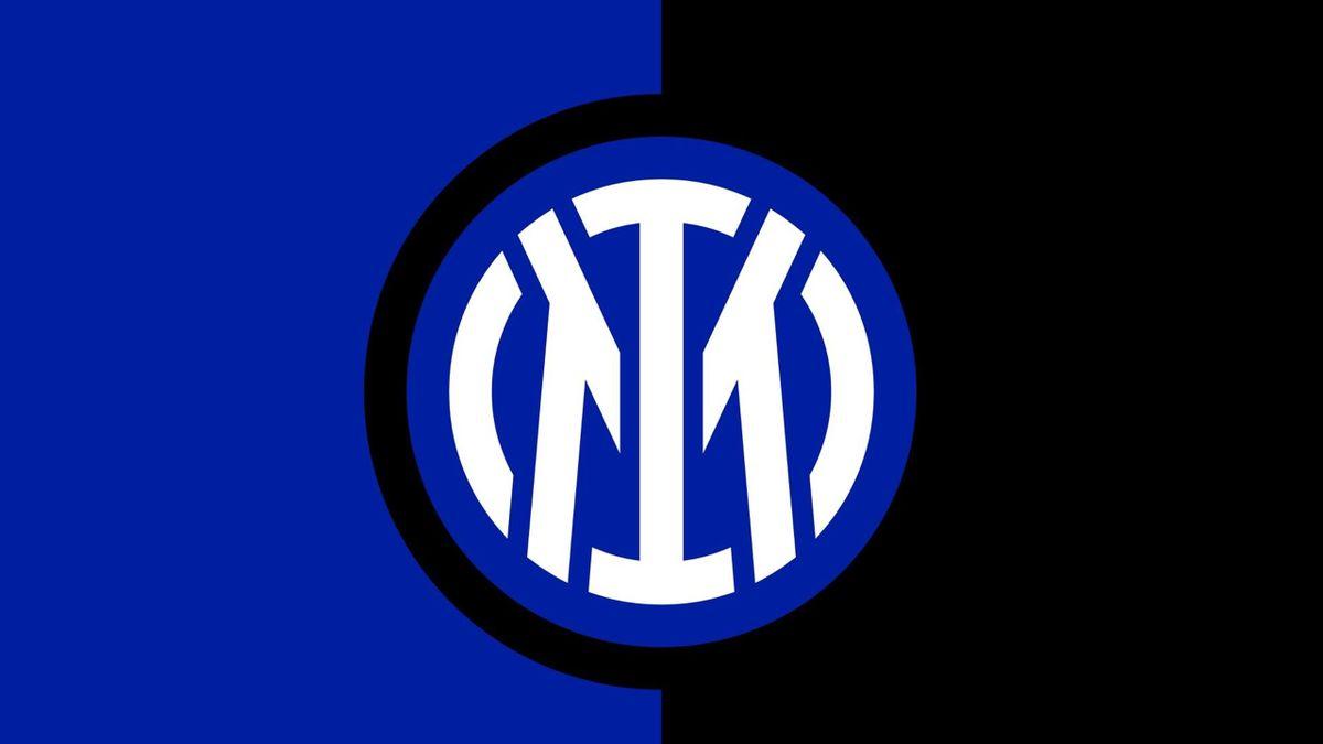 Inter, ecco il nuovo logo (fonte Twitter Inter)