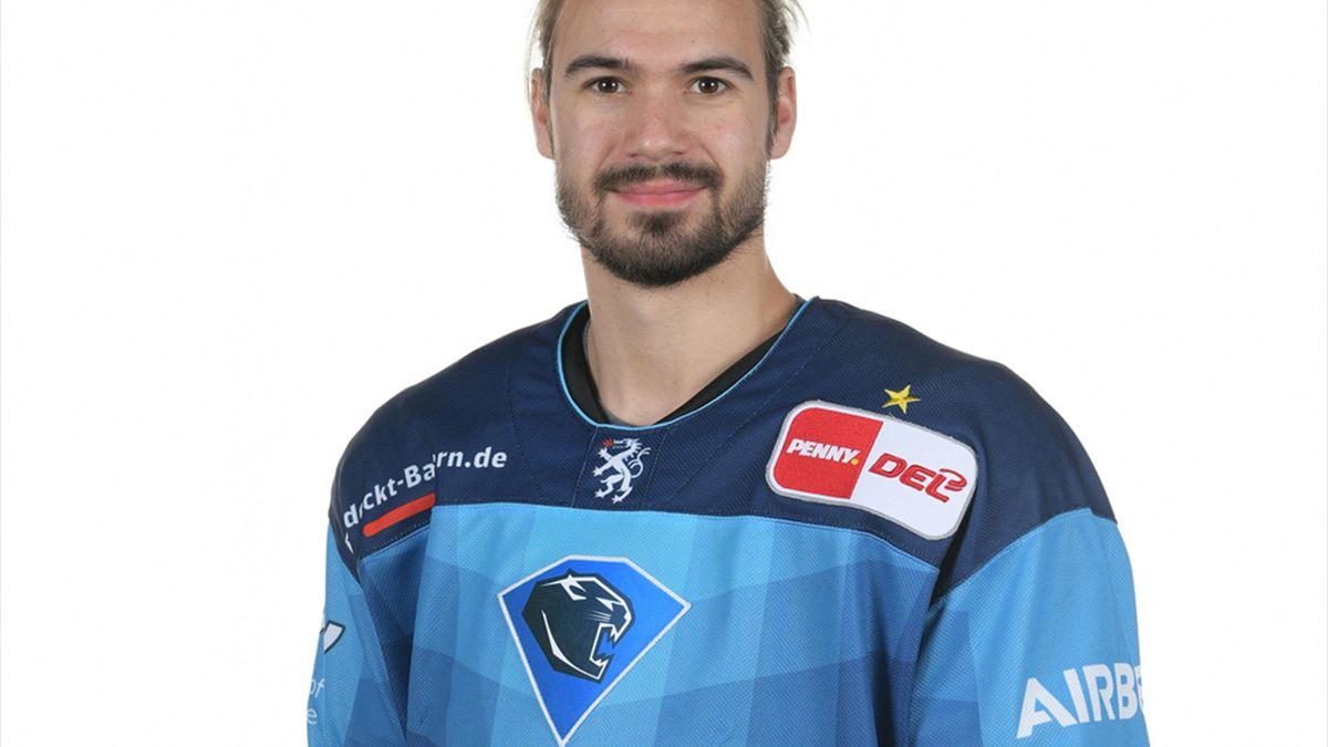 Mirko Höfflin verlängert bei DEL-Klub Ingolstadt