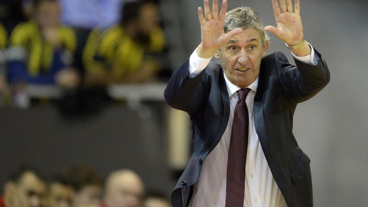 Pesic wird von der FIBA in die Hall of Fame aufgenommen