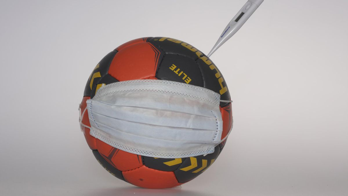 Weitere Handballpartien fallen Corona zum Opfer