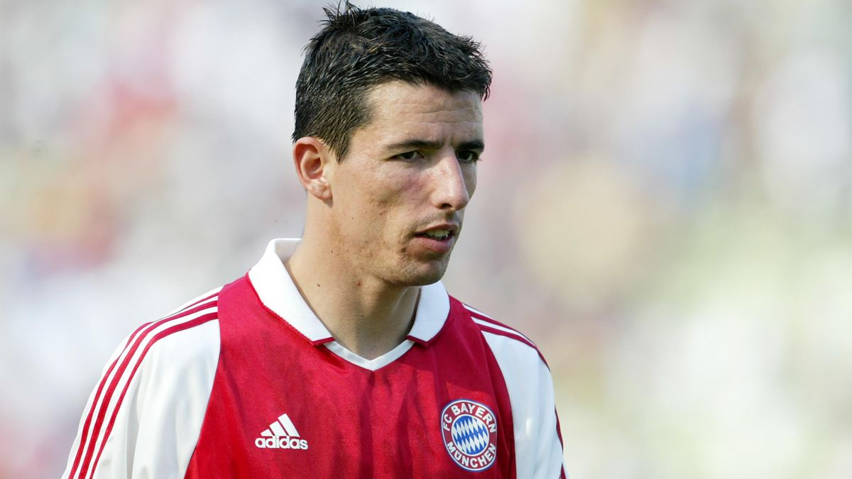 Makaay stürmte selber vier Jahre für die Bayern