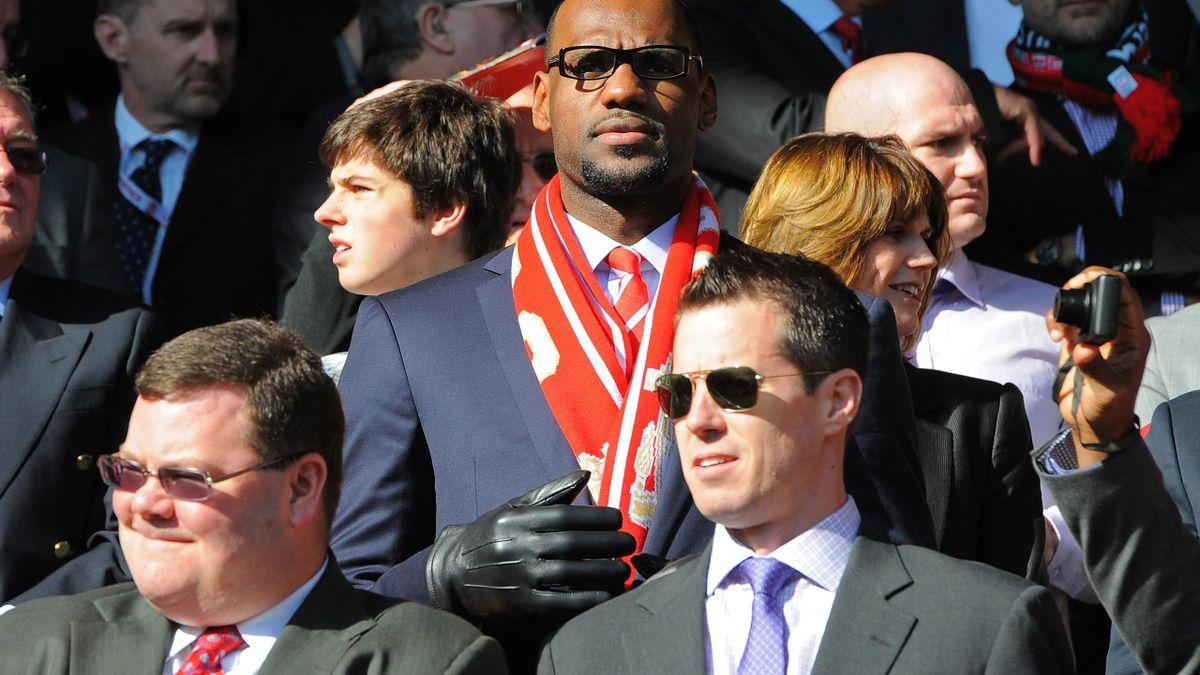 James wird bei Liverpool noch genauer hinschauen