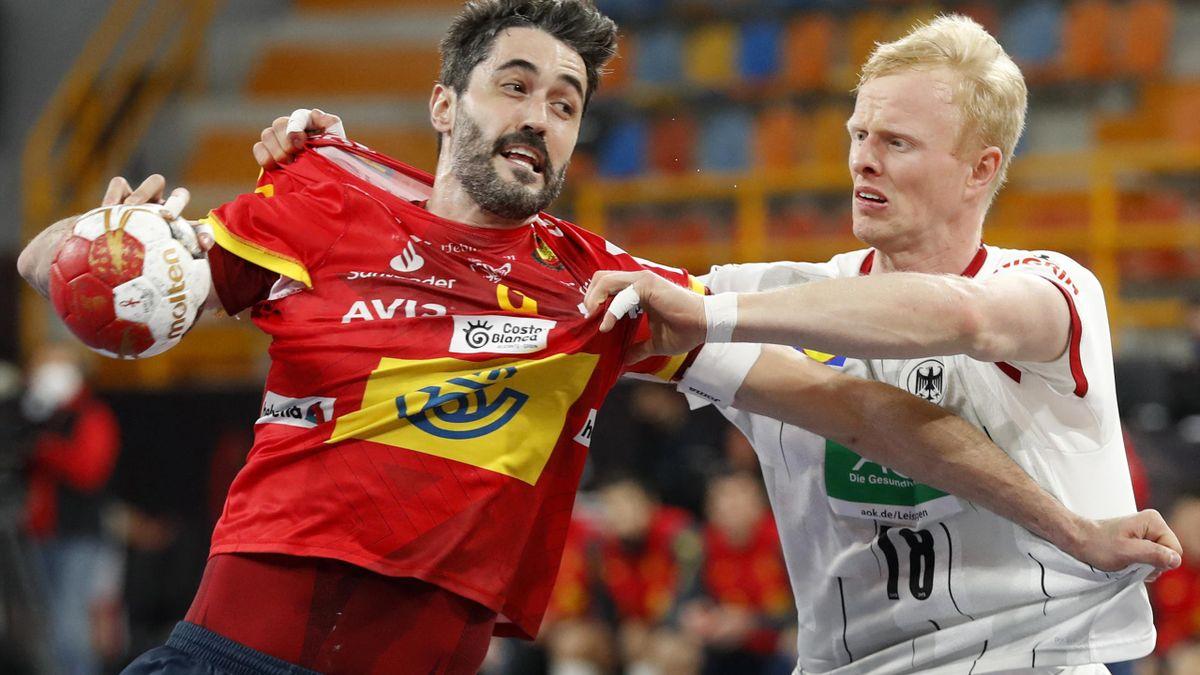 Deutschland trifft im Auftaktmatch auf Spanien
