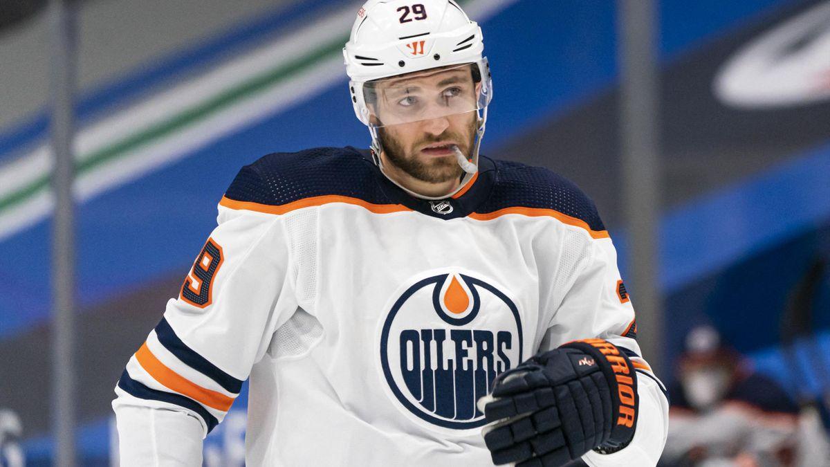 Rückschlag für Leon Draisaitl und die Oilers