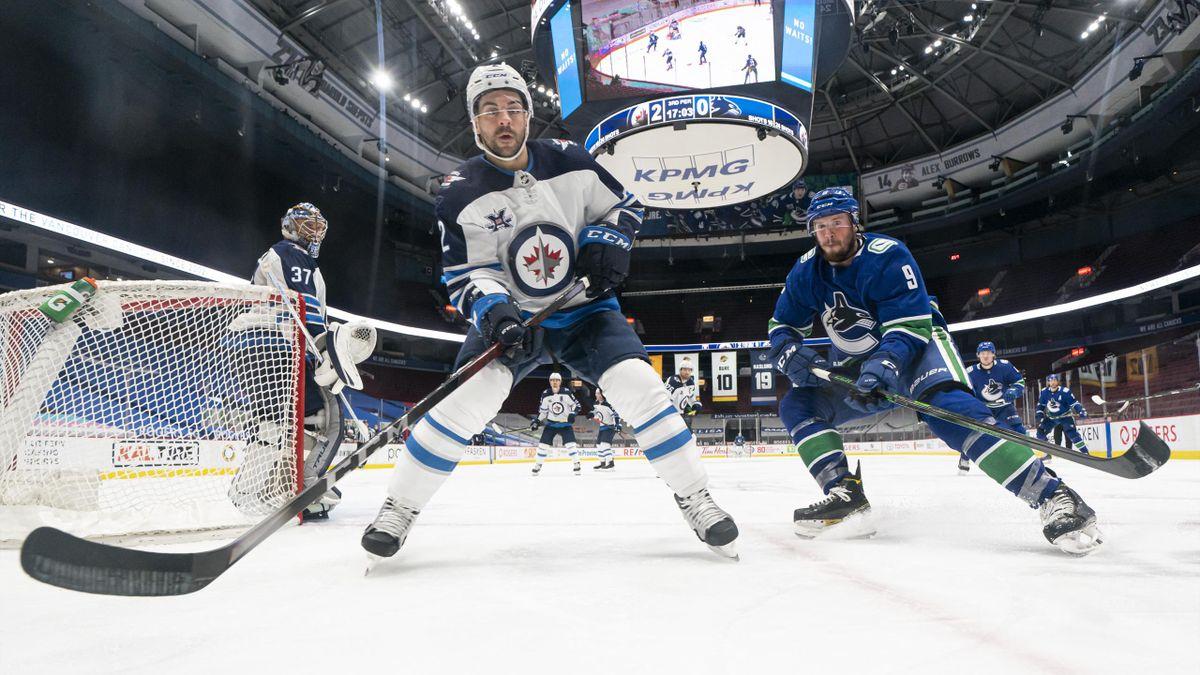 21 Corona-Fälle bei den Vancouver Canucks