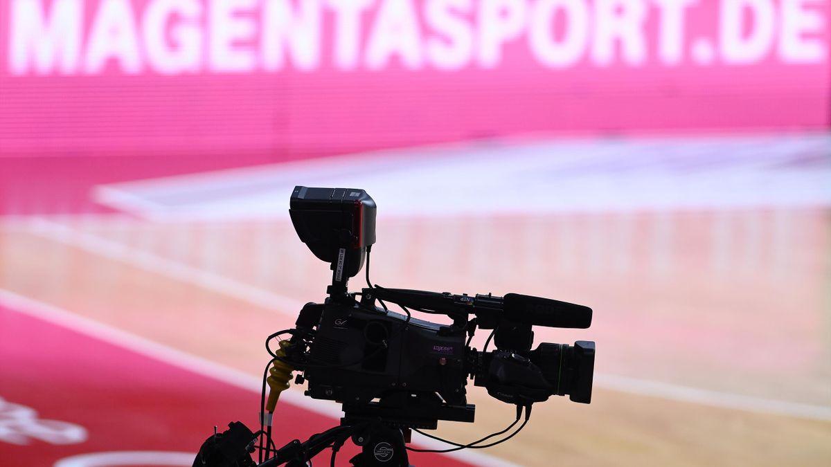 MagentaSport zeigt Basketball-Pokal-Spiele im Free-TV