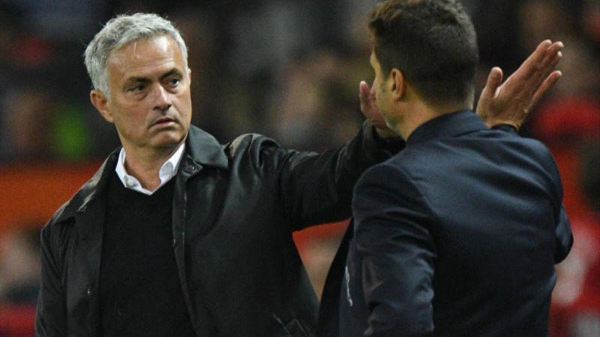 Mourinho nem volt minőségi váltás Pochettino után