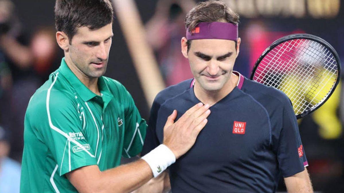 Vajon Djokovic megdönti Federer rekordját? -
