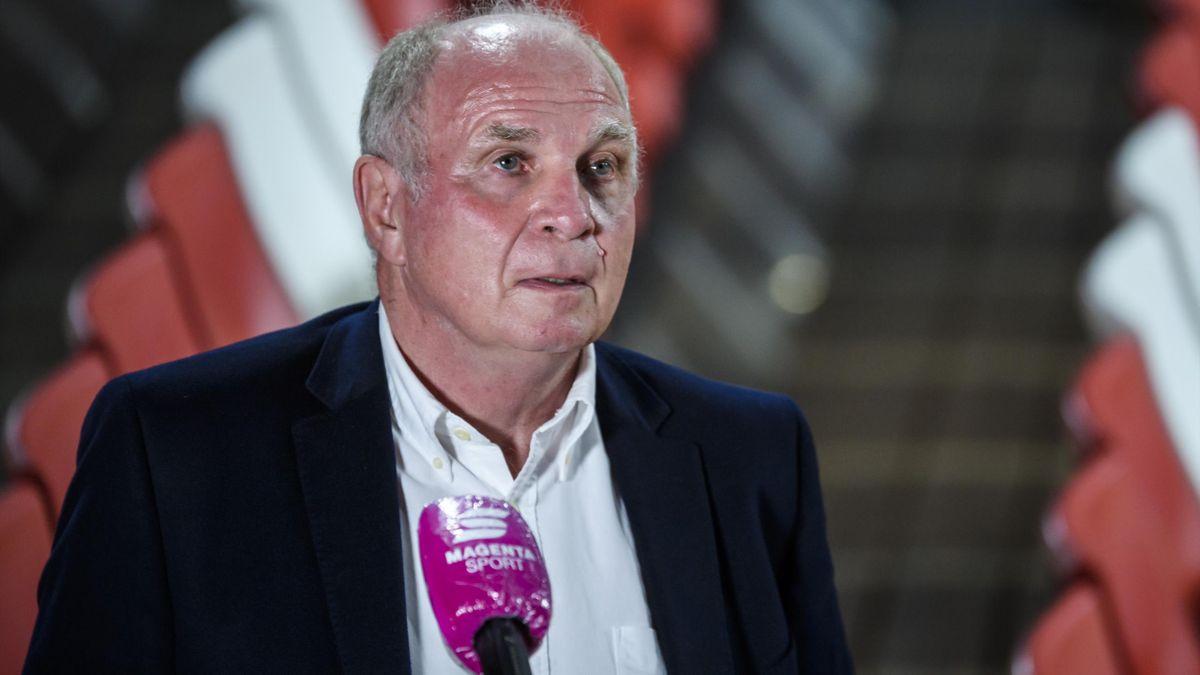 Uli Hoeneß: BBL-Pokal der einfachste Titel