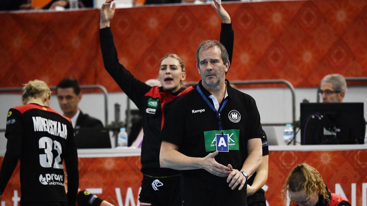 Trotz Verletzungssorgen: Groener bleibt optimistisch