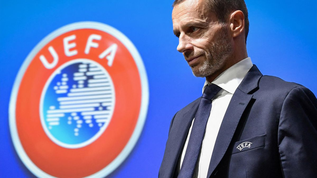 UEFA prüft Ausschluss der Abtrünnigen Vereine