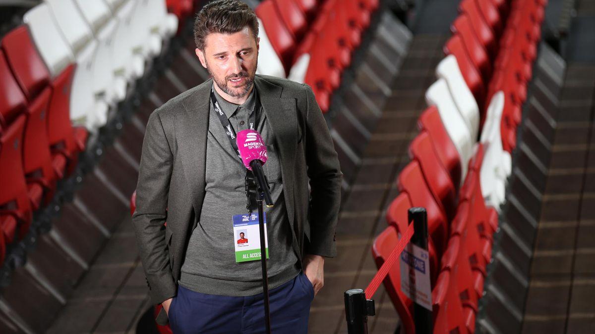 Marko Pesic, Geschäftsführer Basketball Bayern München