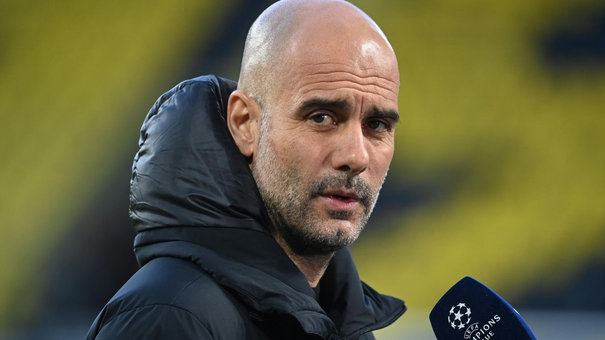 Pep Guardiola critică Super Liga Europei