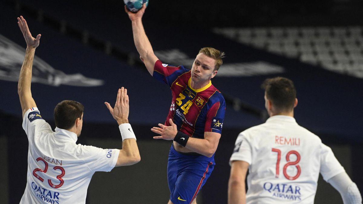 Aron Palmarsson unterschreibt bei Aalborg Haandbold