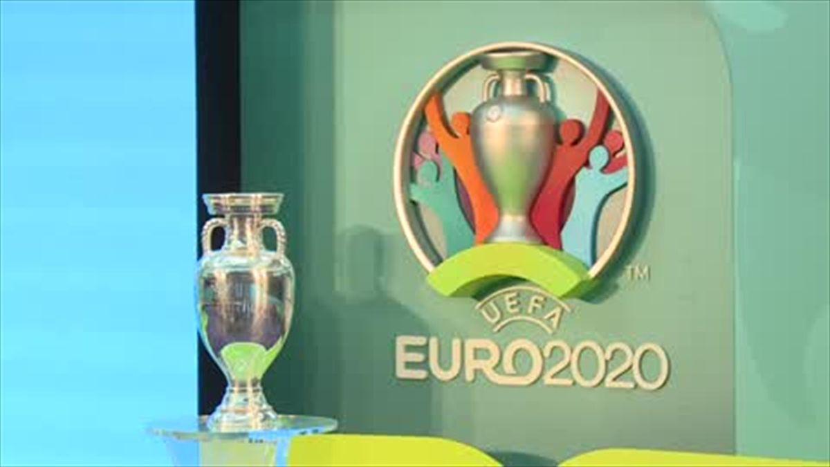 Soccer Euro 2020 Bilbao