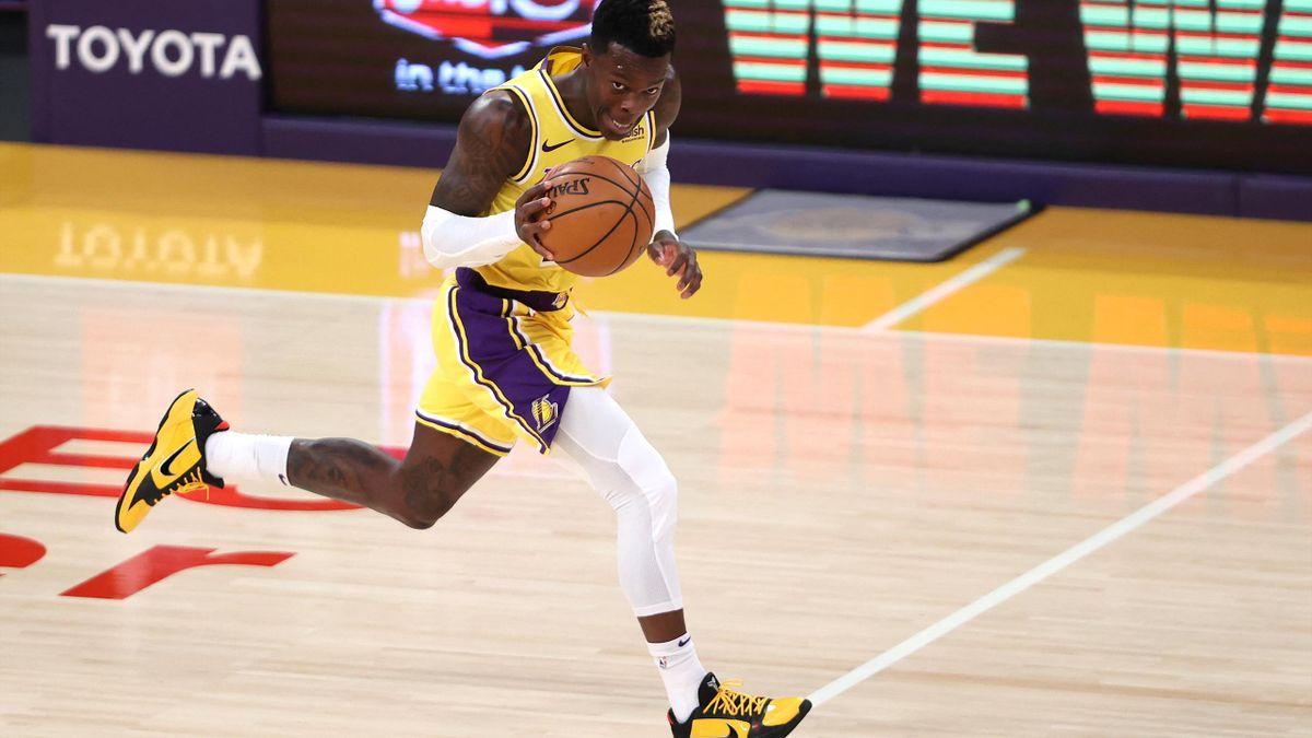 Starker Schröder verliert mit den Lakers gegen die Mavs