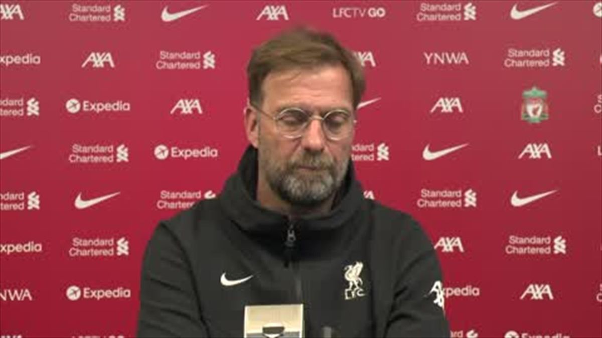'Players, fans and coaches never get asked' - Klopp on new Champions League format