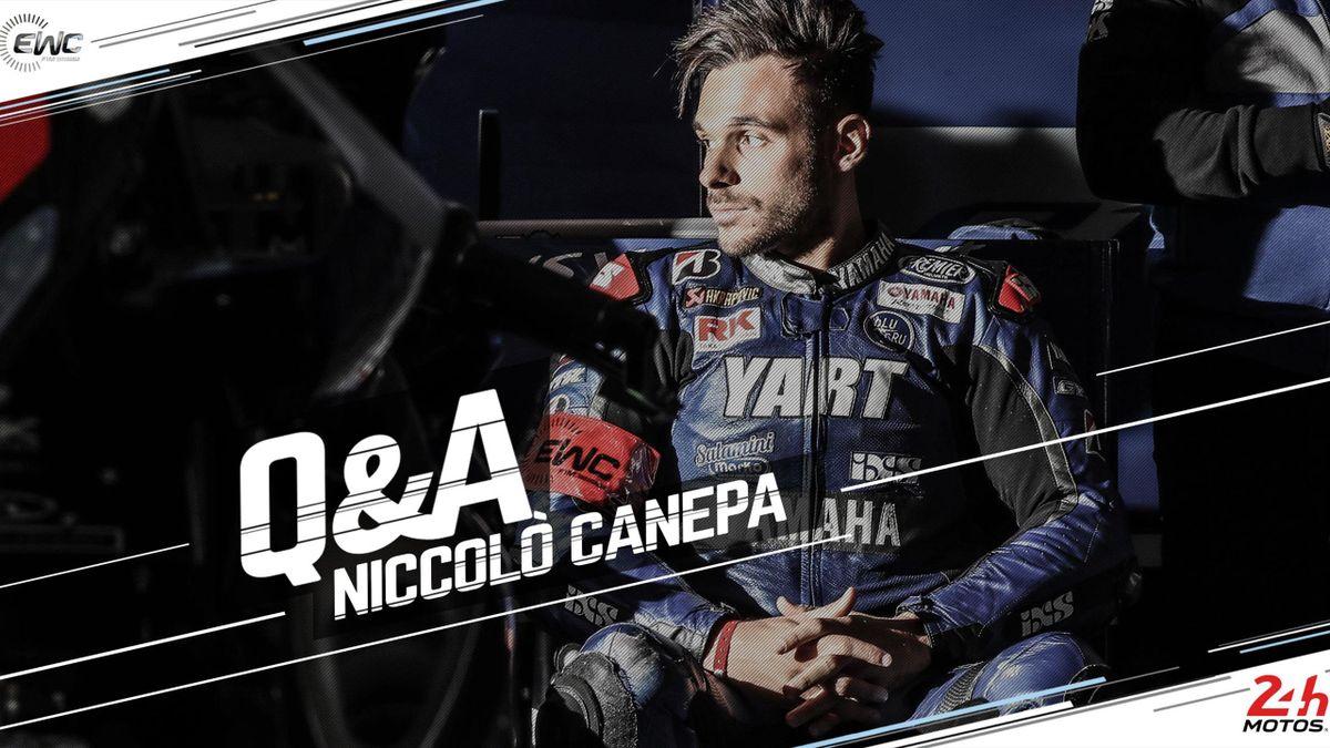Niccolo Canepa