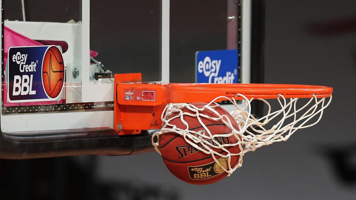 Die Basketball-Bundesliga verlängert ihre Hauptrunde