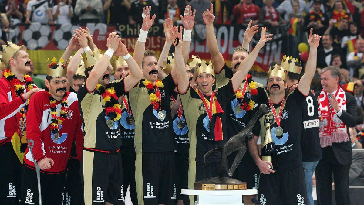 Der deutsche Handball obenauf
