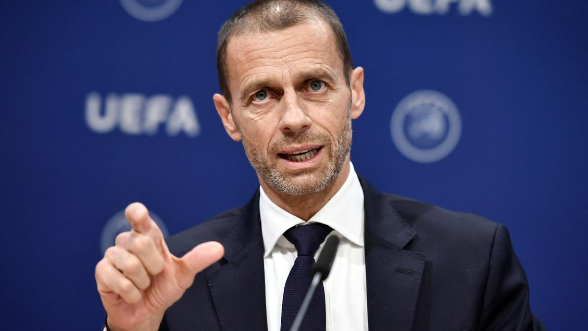 Auch die UEFA nimmt am Social-Media-Boykott teil