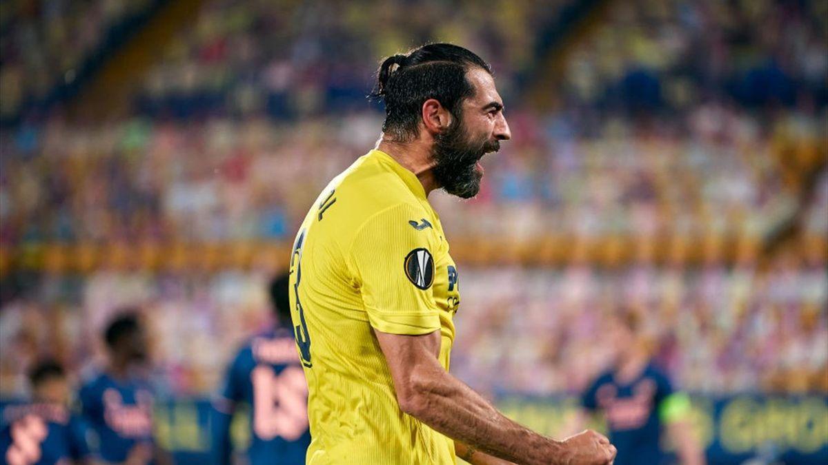 Resumen Villarreal-Arsenal: Oteando la final
