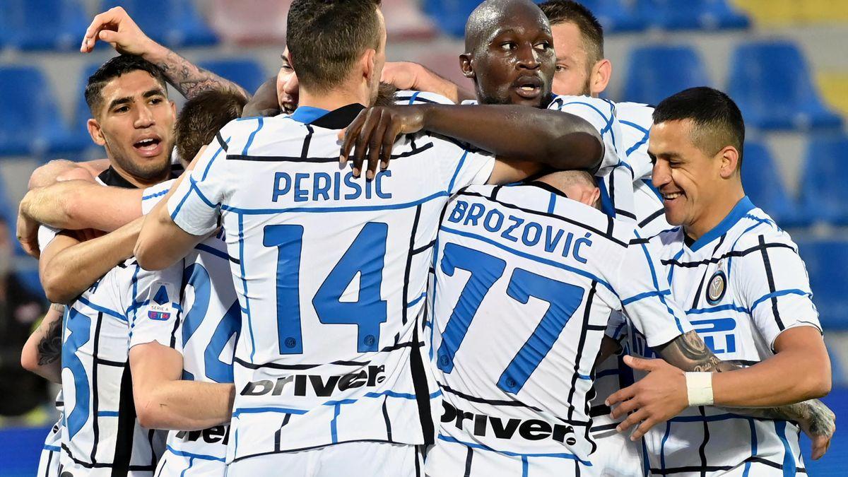Inter a câștigat al 19-lea titlu din istorie
