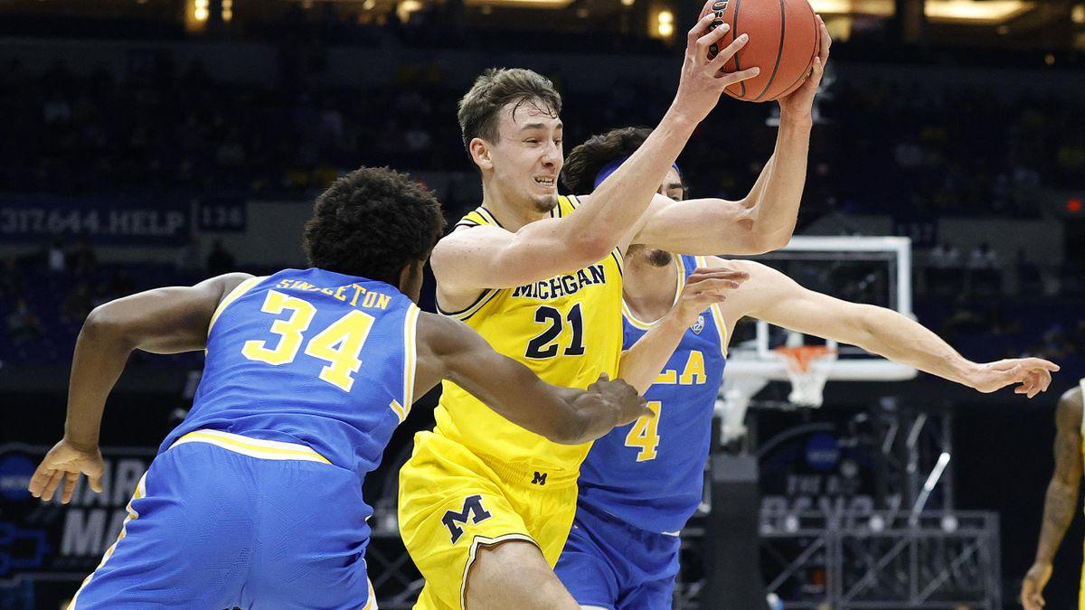 Franz Wagner will am nächsten NBA-Draft teilnehmen