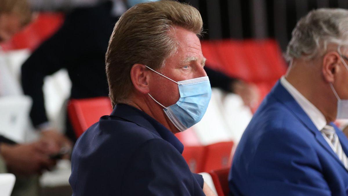 Stefan Holz lobt die Leistungen von Bayern München