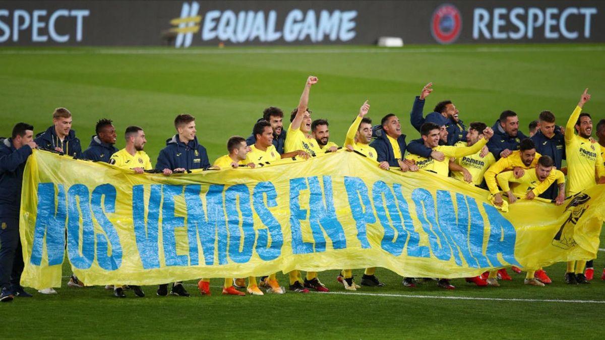 Resumen Arsenal-Villarreal: Nos vemos en Polonia