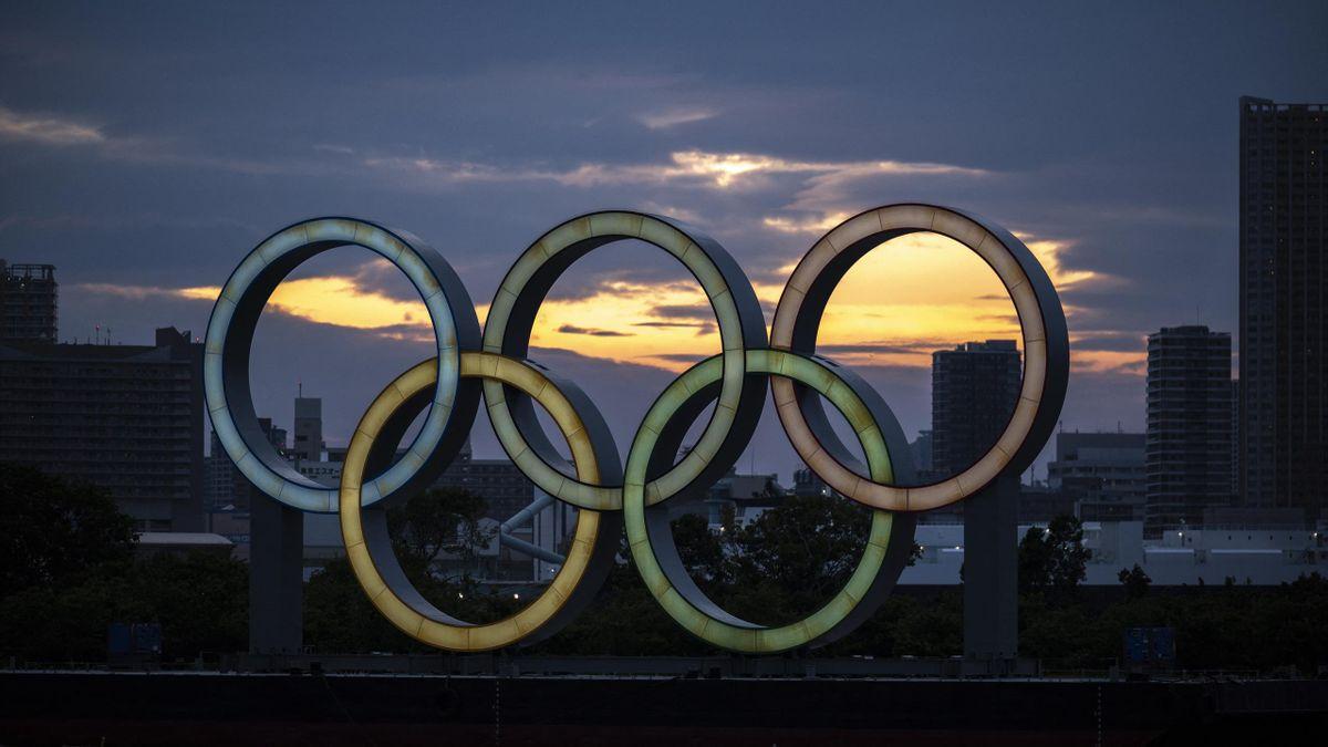 Olympia-Teilnahme für Teilnehmer der Delegationen auf eigene Gefahr