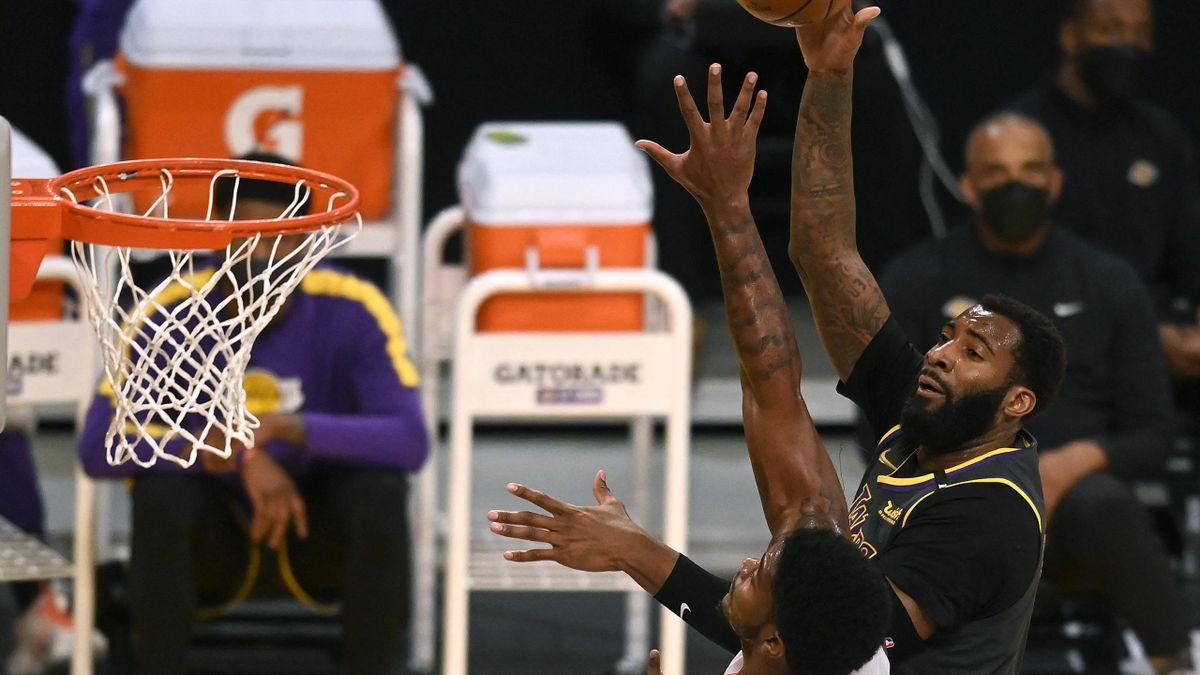 Lakers hoffen im Play-off-Rennen auf Schützenhilfe