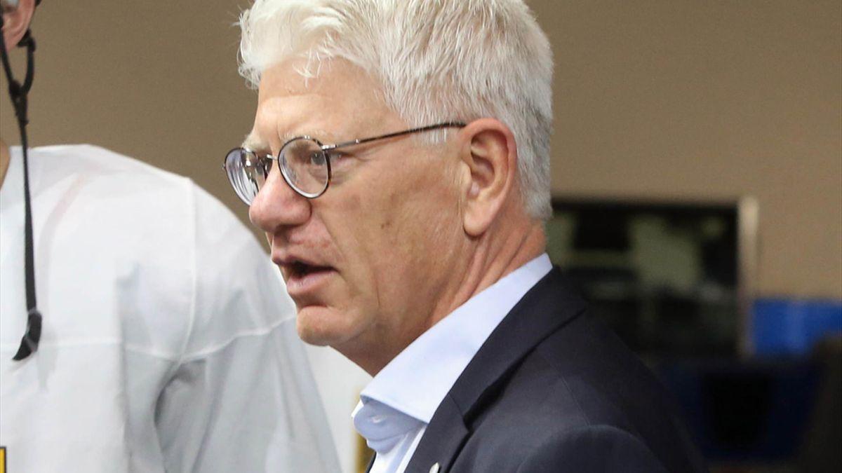DEB-Präsident Reindl glaubt an Zuschauer bei der WM