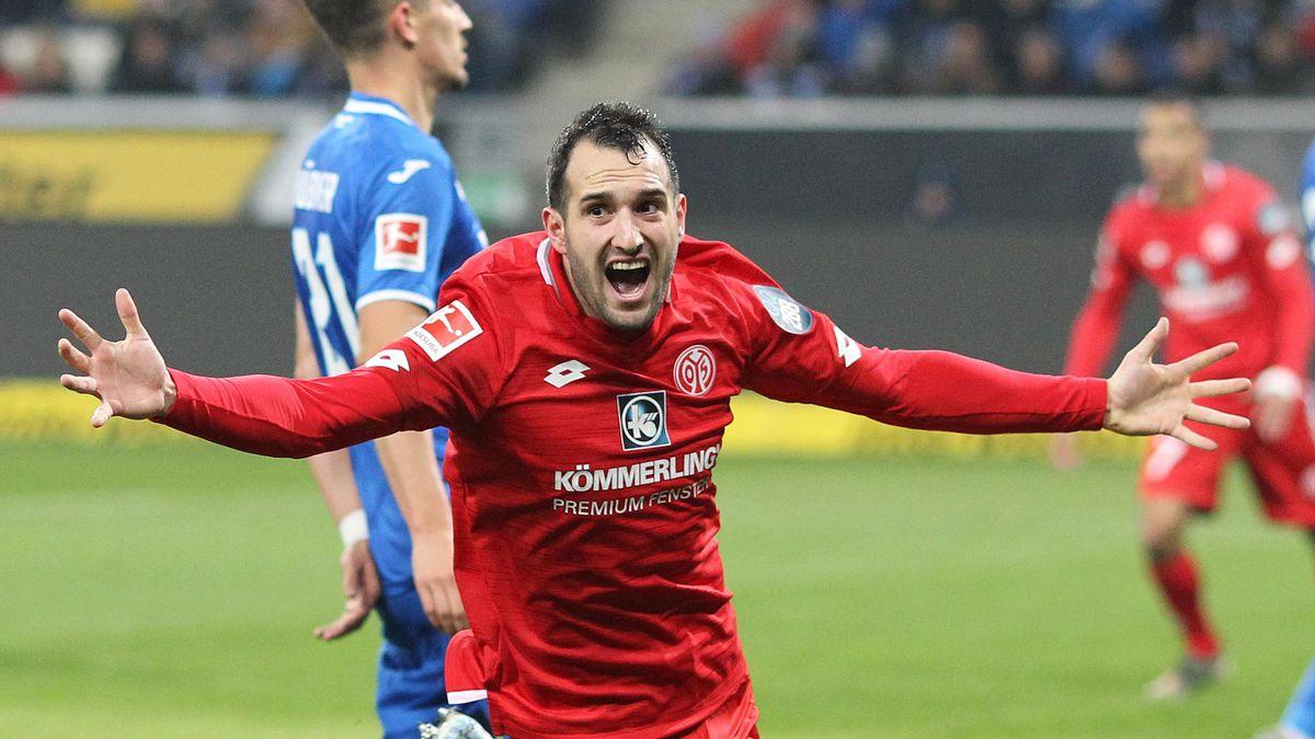 Levin Öztunali verlässt den FSV Mainz 05