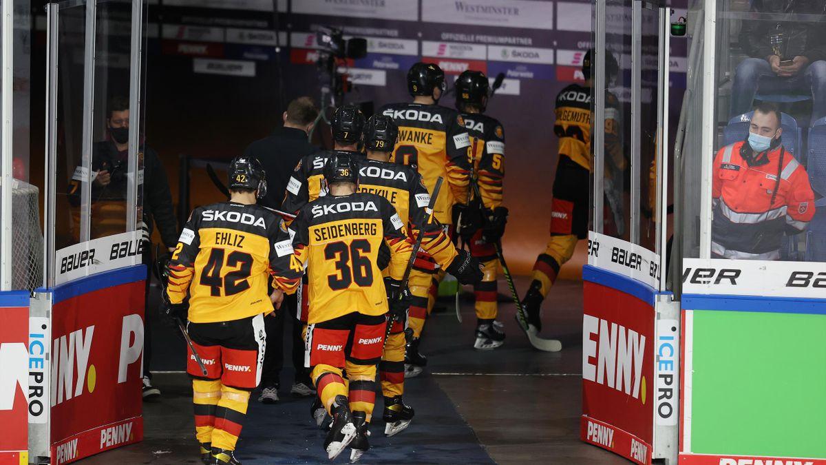 Die Eishockey-WM brachte Sport1 eine starke Quote