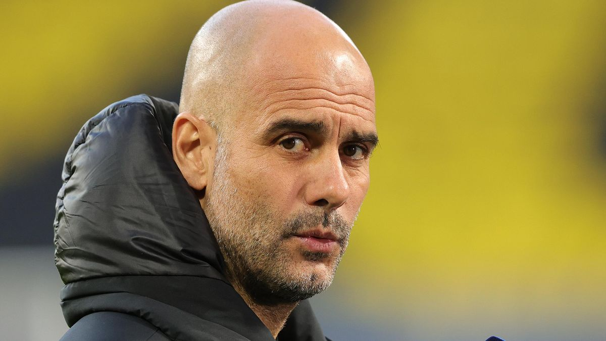 Guardiola zum dritten Mal Trainer des Jahres