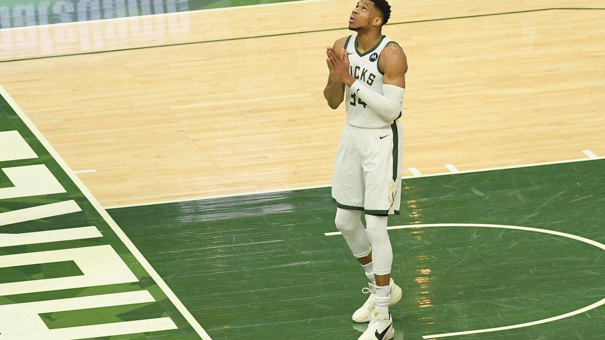 Auf Kurs: Giannis Antetokounmpo und die Milwaukee Bucks