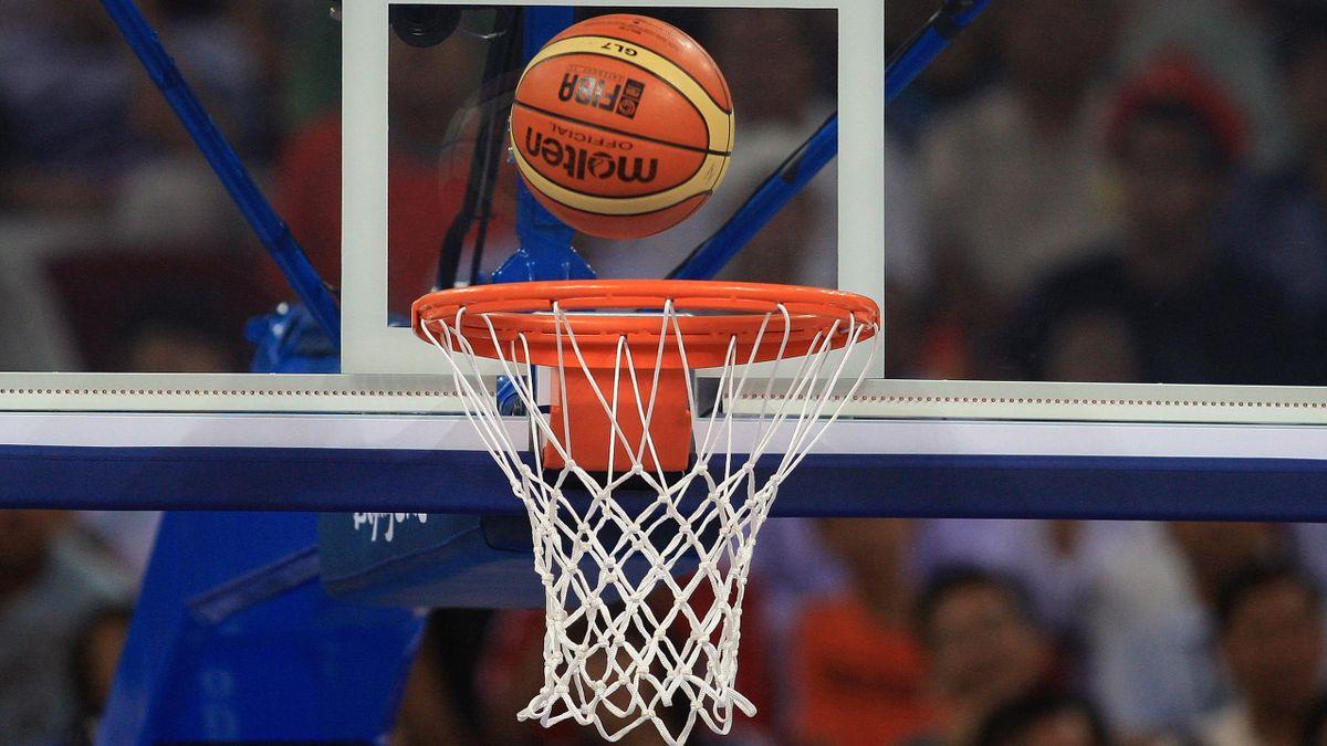 Die deutschen 3x3-Basketballerinnen sind gut gestartet