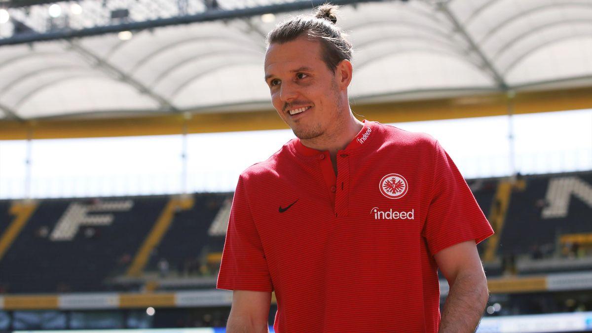 Alex Meier wird Co-Trainer der Eintracht-U17