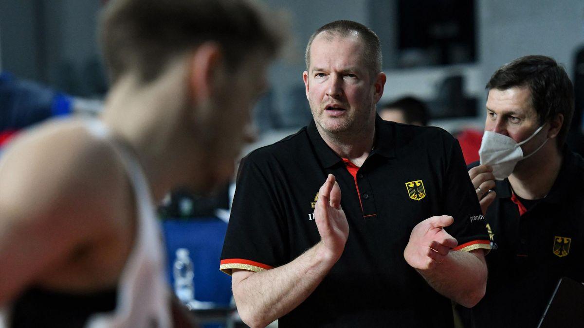 Henrik Rödl sieht den Supercup als wichtiges Turnier